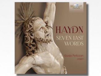 cd haydn seven last words