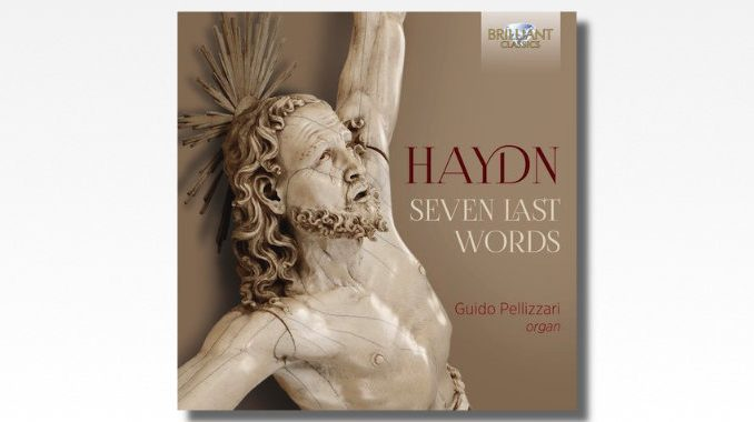 cd haydn seven last words