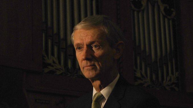 organist herman van vliet
