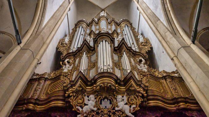 hinsz orgel bovenkerk kampen