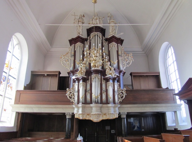 hillebrand-orgel grote kerk drachten