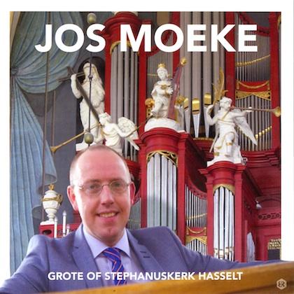 Jos Moeke