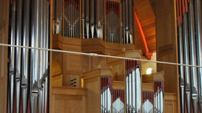 edskes orgel julianakerk dordrecht