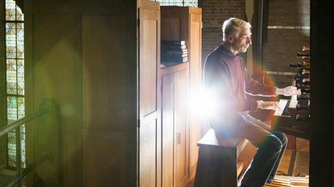 klaas veltman organist