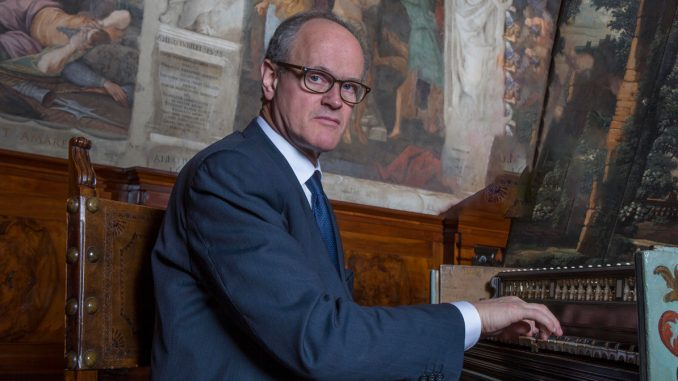 liuwe tamminga organist
