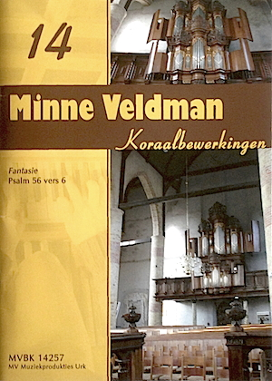 Minne Veldman Koraalbewerkingen 14