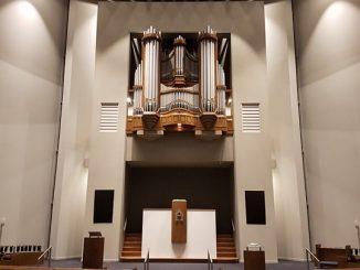 Nieuw Beijerland Ger Gem Gradussen-orgel
