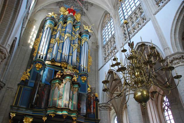 flentrop-orgel grote kerk breda