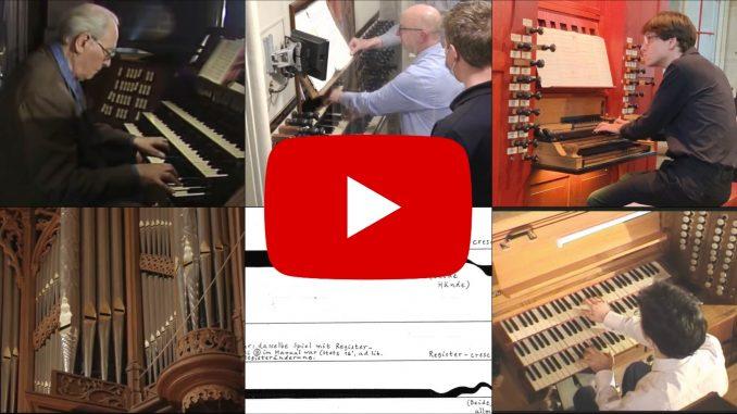Orgel op YouTube 11
