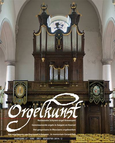 Orgelkunst