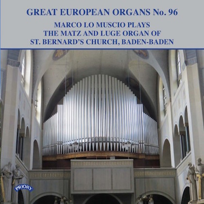 great european organs 96 prcd 1125