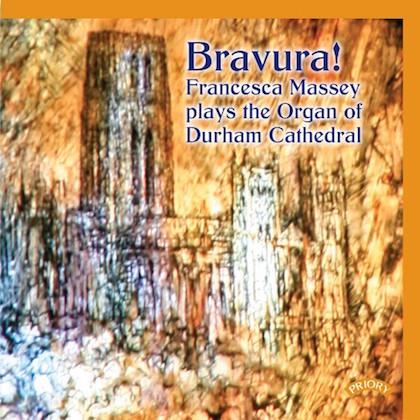 bravura francesca massey durham cathedral prcd 1137