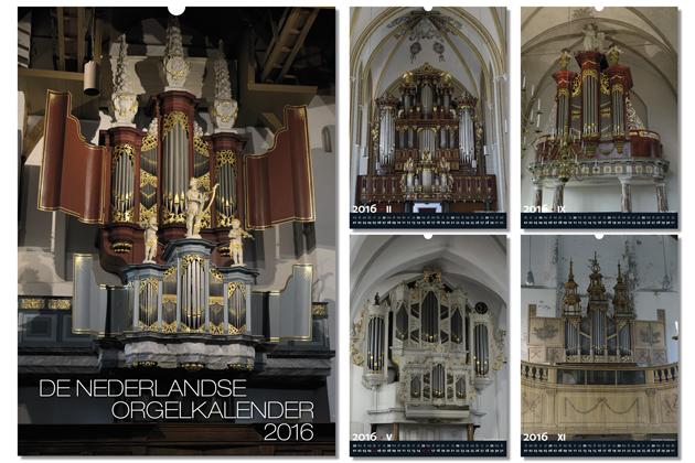 nederlandse orgelkalender 2016