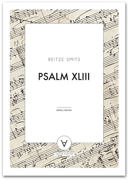 Reitze Smits Psalm 43