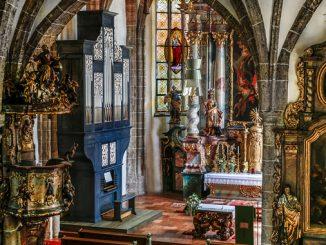 flentrop orgel sankt florian am inn