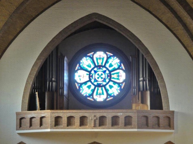 vermeuelen-orgels schijndel voor clemenskerk nes ameland