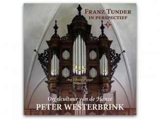 cd peter westerbrink tunder in perspectief 3