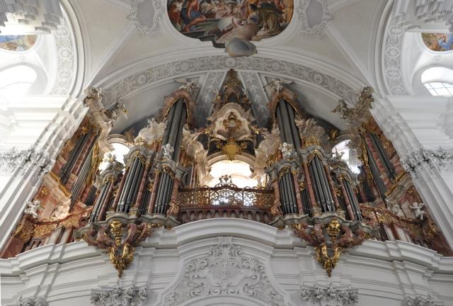 gabler orgel weingarten