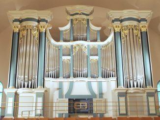 nieuw barokorgel orgelpark amsterdam