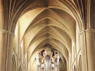 Christoffelkathedraal Roermond
