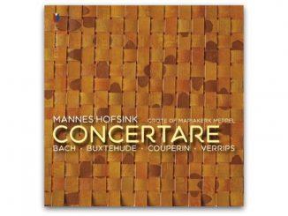 cd concertare mannes hofsink meppel