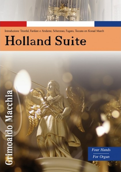 grimoaldo macchia holland suite