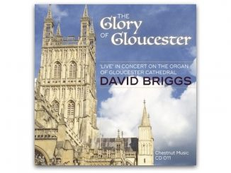 david briggs glory of gloucester