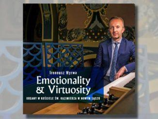 cd emotionality and virtuosity ireneusz wyrwa