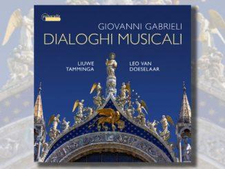 cd gabrieli dialoghi musicali
