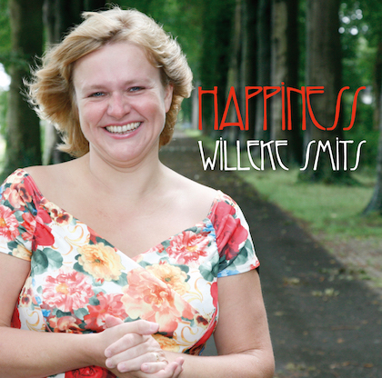 cd happiness willeke smits