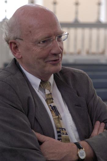 Bernhardt Edskes