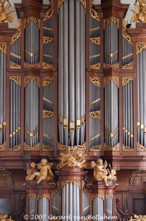 Lutherse Kerk Den Haag