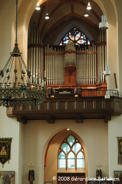 orgel basiliek raalte