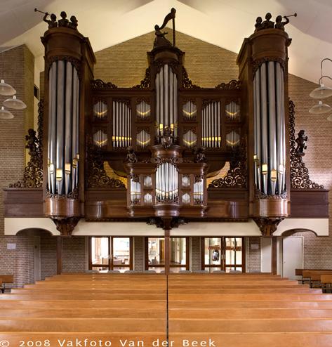 reil-orgel hervormde kerk wapenveld