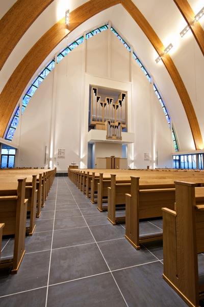 van vulpen orgel gereformeerde gemeente gouda