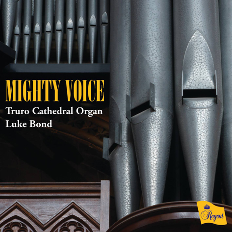 Mighty Voice Truro Cathedral