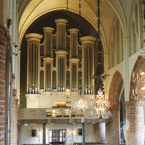 orgel halmstadt