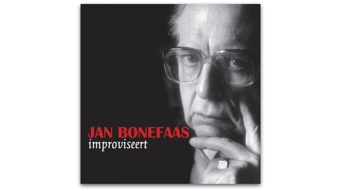 cd jan bonefaas improviseert