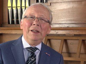 joop brons organist leiden