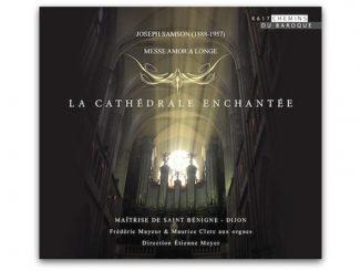 la cathedrale enchantee