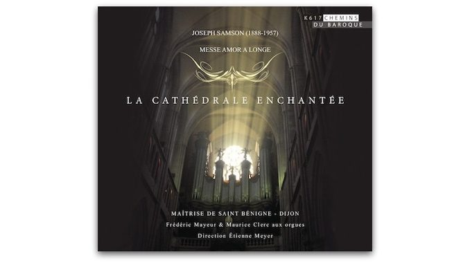 la cathedrale enchantee