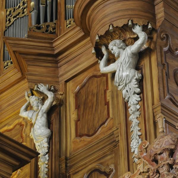 garrels-orgel grote kerk maassluis