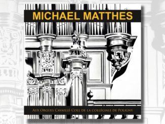 michael matthes orgues poligny