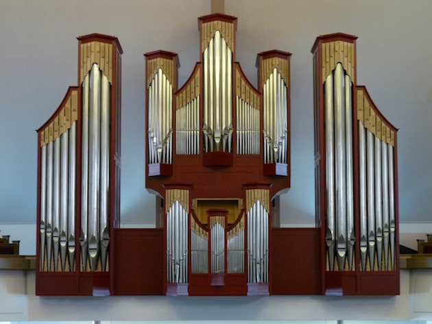 orgel eben-haezerkerk ouddorp