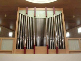 orgel gkv de voorhof apeldoorn