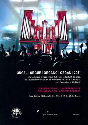orgel 2011 symposium