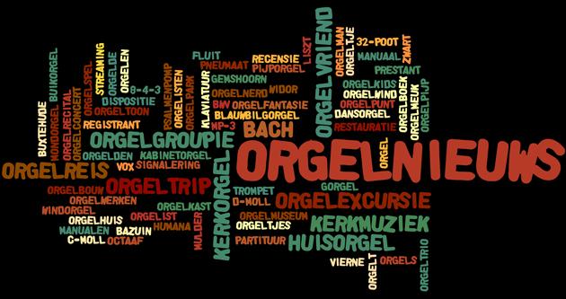 orgelnieuws