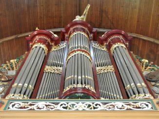 orgel oude kerk naaldwijk