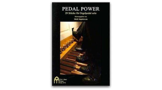 pedal power butz BU 2772