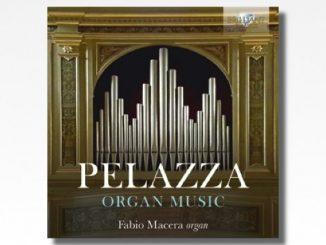 cd pelazza organ music fabio macera